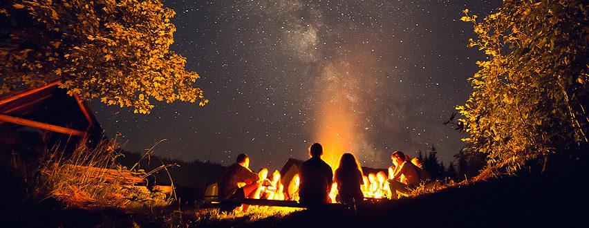 SCANdinavischer Feuerabend
